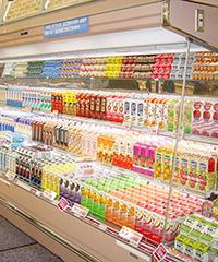 冷凍・冷蔵設備工事業